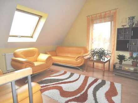 Großzügige 3,5 Zimmer Maisonette Wohnung in Metzingen