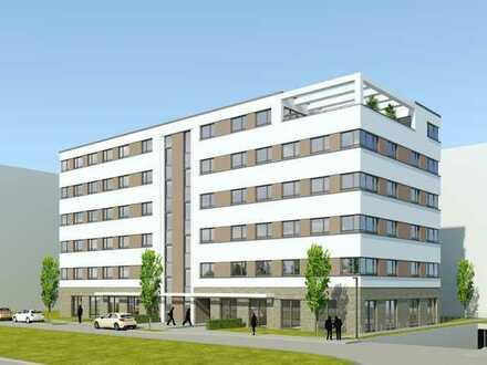 Provisionsfrei | Neubau-Erstbezug | Güterbahnhofareal
