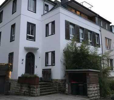 Exklusive, geräumige und neuwertige 1-Zimmer-Loft-Wohnung mit Einbauküche in Aachen