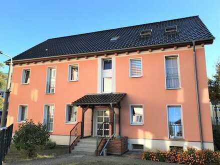 Geräumige 1-Zimmer-EG-Wohnung in Frankfurt (Oder)
