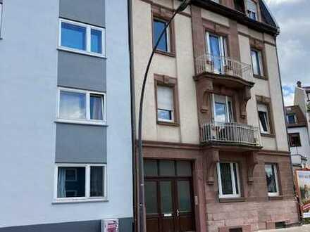 Schönes Mehrfamilienhaus Handschuhsheim