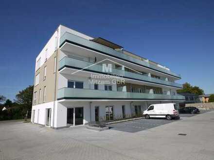 NEUBAU: CENTRO Vohburg; Moderne Praxen/Apotheke in optimaler Lage; EG-Einheit mit 173 m² (prov.frei)