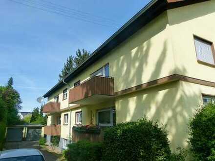 3 Zimmer Wohnung in Eppelheim