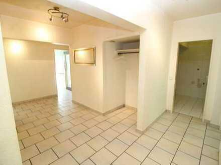 106 m² Eigentumswohnung in relativer Zentrumsnähe