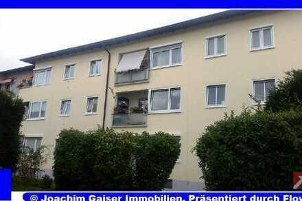 3 ZW in schöner ruhier Lage - Berliner Siedlung - Balkon - Laminat