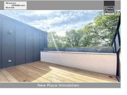 Exklusive Vierzimmer Maisonette Wohnung im Denkmalobjekt/Erstbezug