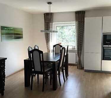 Top sanierte 4 Zimmer Wohnung in Köln Riehl