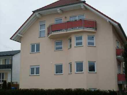 Großzügige Wohnung mit gehobener Austattung in Nieder-Florstadt