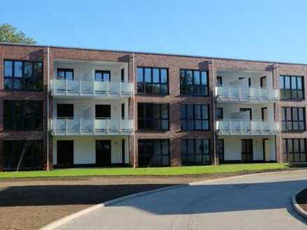 Neubau, barrierefreies Wohnen für Mieter ab 50 Plus, 2,5 Raum