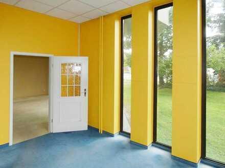 Büro-/Praxisfläche in Brunsbüttel zu verkaufen