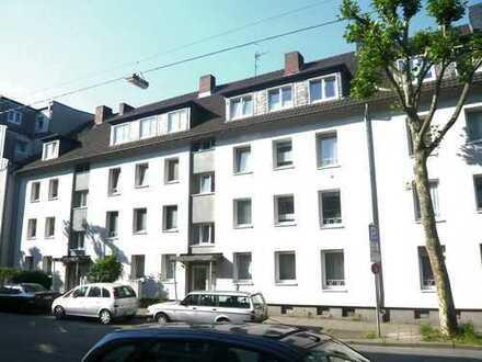 Hattingen-Innenstadt - 3,5-Raum Eigentumswohnung mit Balkon!