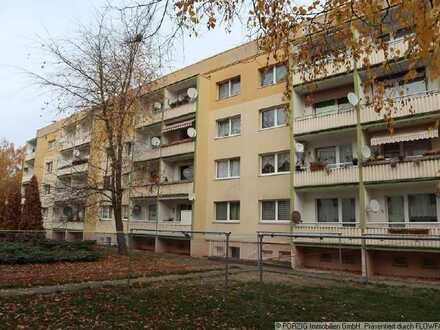 +++ 3-Raum-Wohnung in Teutschenthal +++