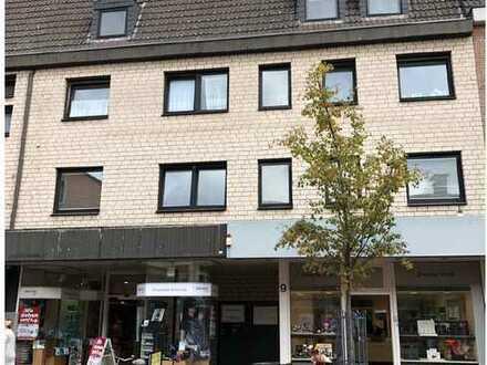 +++Wohnen in der Innenstadt von Hilden+++