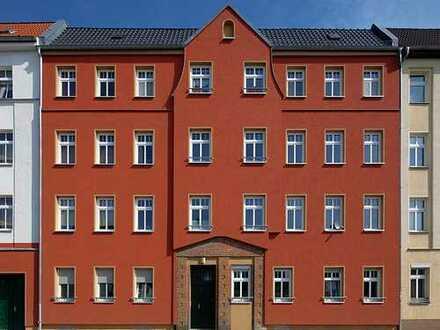 4 Zimmer mit Terrasse und Minigarten