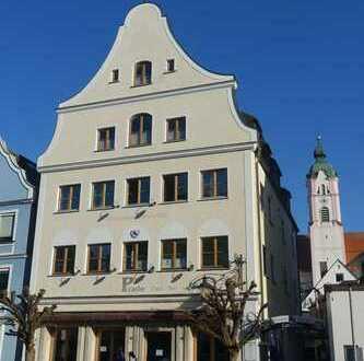 Günzburg Bestlage Marktplatz, Büro- oder Praxisräume