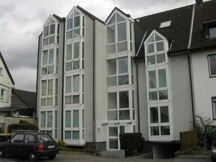 Hausverwaltung vermietet in Rath-Heumar helle und moderne Erdgeschosswohnung mit eigenem Garten