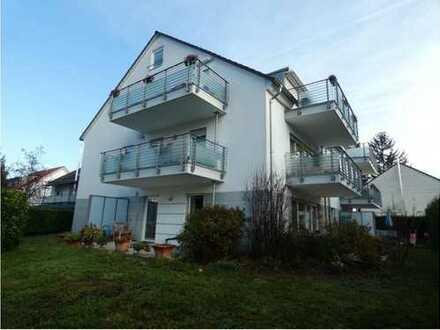 Tolle Eigentumswohnung 4 ZKBTGarten - Mainz-Bretzenheim