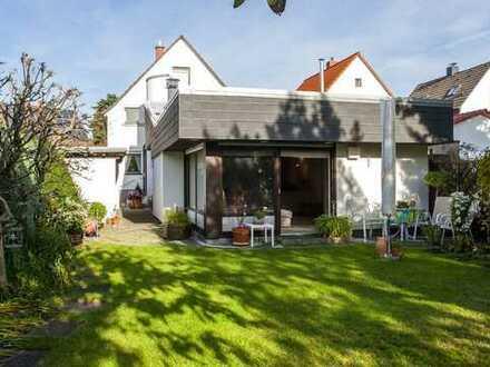 2-Familienhaus mit Garage Eberstadt