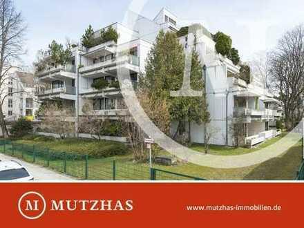 Renovierungsbedürftige, ruhige und helle Wohnung in Isarnähe - kurzfristg beziehbar!
