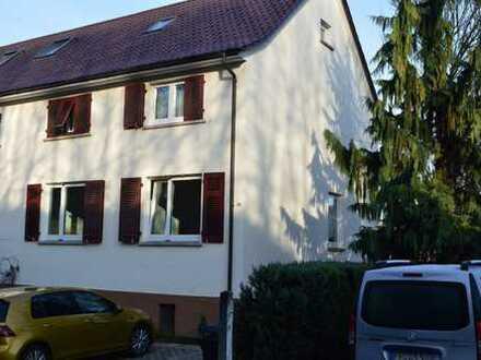 * Zweifamilienhaus in Bietigheim-Bissingen *