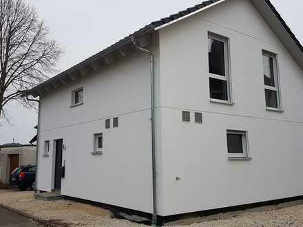 Schönes neuwertiges Einfamilienhaus in ruhiger Lage
