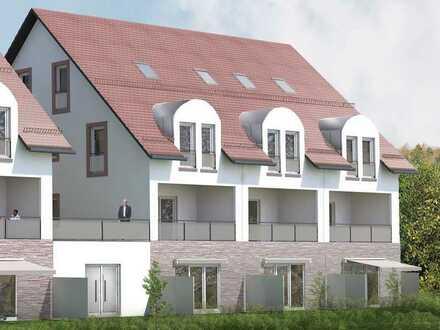 Innovatives Wohnen in exponierter Lage