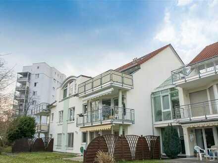 """""""Wunderschöne, helle, ruhige 2 Zimmer Maisonette Wohnung"""" in Frankfurt-Niederursel"""