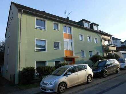 2-Raum Wohnung in zentraler Lage in Essen-Werden