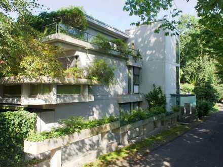 Exklusive 100qm Wohnung in Düsseldorf Ludenberg