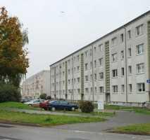 2 Zimmer-Wohnung in der Tschaikowskistraße in Wendorf