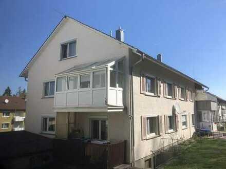 3-Zimmer Eigentumswohnungen in Rottweil