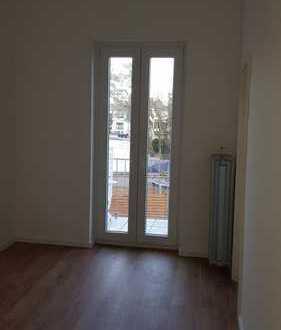 Attraktive 2 Zimmer Wohnung mit Balkon im Zentrum von Bad Neuenahr. Ruhig gelegen. Fußgängerzone und