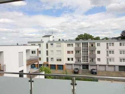 Bonn-Endenich: barrierearme 3-Zimmer-Wohnung mit Balkon - Erstbezug