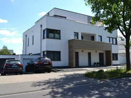 Exklusive Penthousewohnung am Böckelberg im Zweifamilienhaus