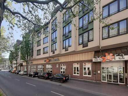 Drei-Sterne-Hotelappartement als Kapitalanlage in der Bochumer Innenstadt (189)