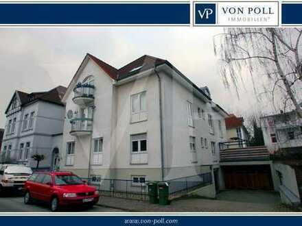 Große Wohnung (ca. 150 m²) - Nähe Pferdemarkt