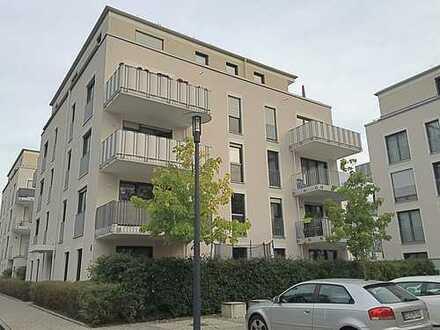 """Traumhafte ruhige 2 Zimmer Wohnung in Bestlage am Stadtpark """"Pasing"""" mit Blick ins Grüne"""