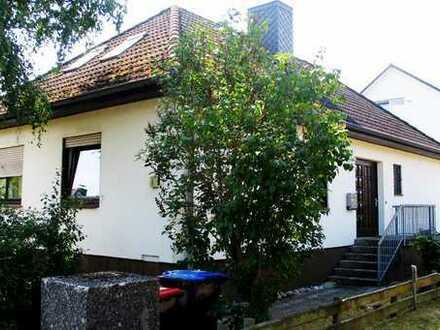 Einfamilienhaus in Hamburg-Niendorf in ruhiger sonniger Wohnlage, verkehrsgünstig gelegen
