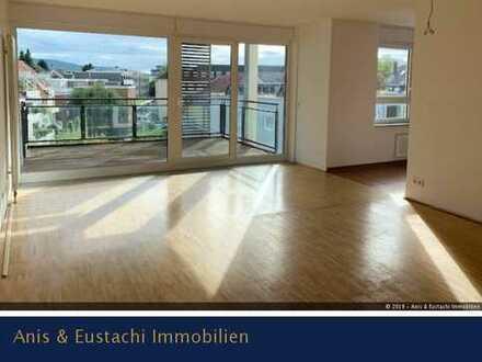 Moderne 3,5 Zimmer Wohnung in Durlach Zentrum