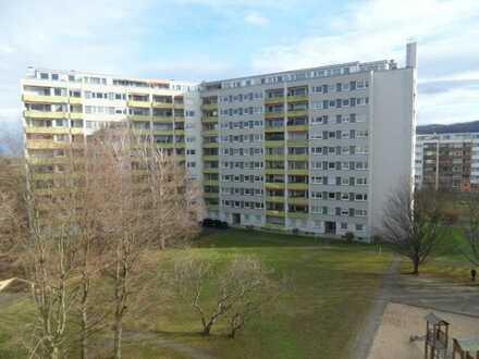 Helle Wohnung mit Weitblick in Ettlingen
