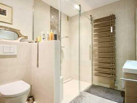 Hollenders Immobilien: Hochwertig sanierte 3-Zimmer Eigentumswohnung in guter Lage von Köln-Rondorf