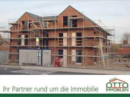 Attraktive Neubau-Eigentumswohnung!