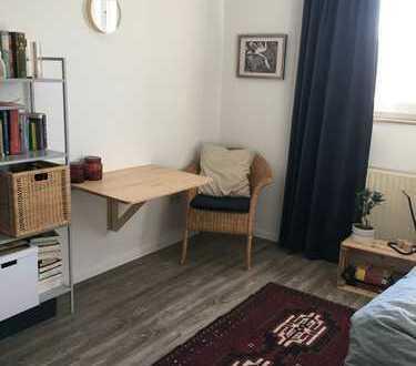 1-Zimmerwohnung im Jungbusch