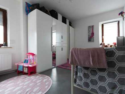 Tolle 2-Zimmer-Wohnung in ruhiger und zentraler Lage