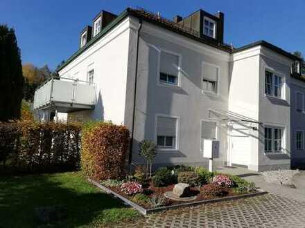Gepflegte 2-Zimmer-Wohnung in Mühldorf am Inn