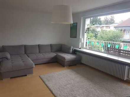 Freundliche 4,5-Zimmer-Wohnung mit Balkon in Bonn Auerberg