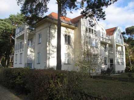 Sonnige 2-Zimmer-Dachgeschoss-Wohnung mit gr. Fenstern u. Balkon am Heroldplatz