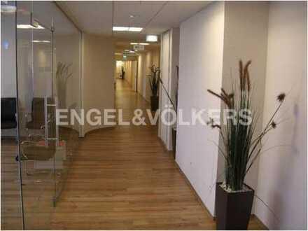 E&V: Büro/Praxisfläche in Haidhausen