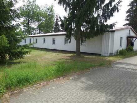 Kaltlager / Lagerkomplex