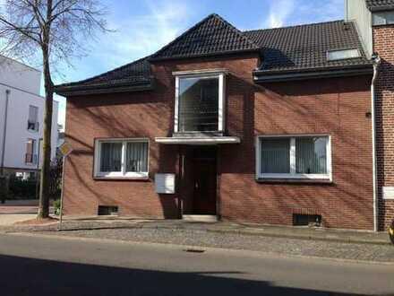 Schicke 2-Zimmer-Wohnung im Zentrum von Bocholt